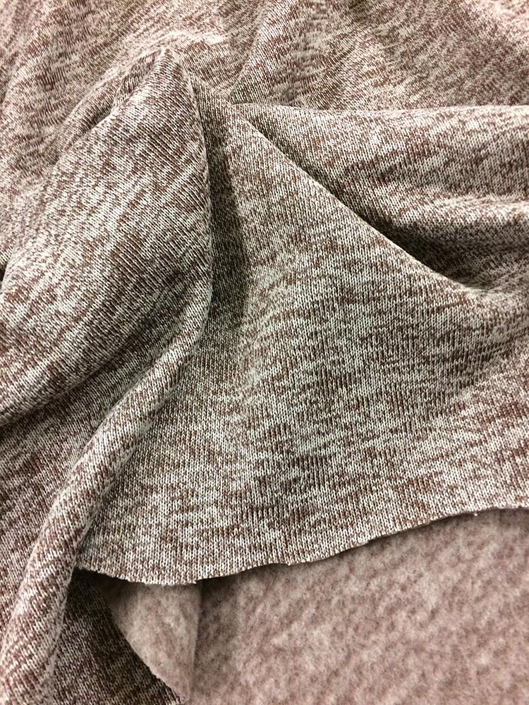 funfabric stoffe outdoor meterware softshell strickfleece meliert. Black Bedroom Furniture Sets. Home Design Ideas